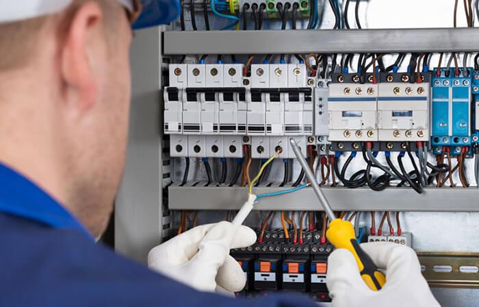 Kvaliteetsed elektritööd Tartus