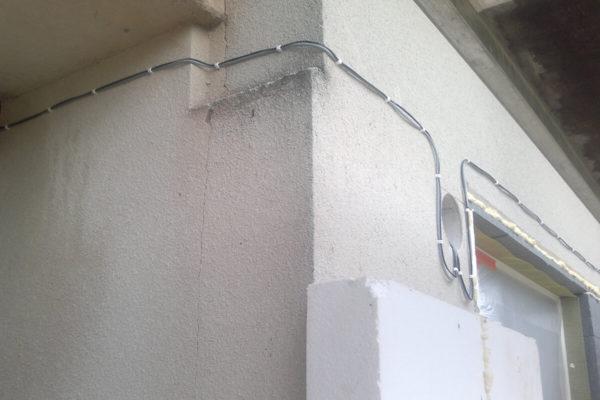 Ventilatsioonitööd koos elektritöödega